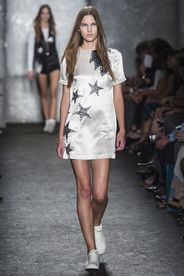Marc by Marc Jacobs Rtw Spring 2014 | love this dress!