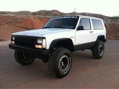 Jeep Wj, Jeep Xj Mods, Jeep Truck, Jeep Cherokee Sport, Jeep Grand Cherokee, 2 Door Jeep, Nissan Terrano, Cooper Tires, Jeep Parts