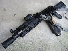 Arsenal SG31 AK-74