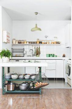 whites - wood - green