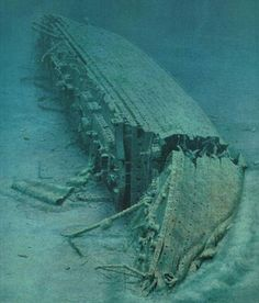 Almost 92 years after it sank to the bottom of the ocean, Titanic's less famous sister ship is set to get its own spot in the limelight.    HMHS Britannic was built to be even bigger and safer than its infamous sibling but met a very similar fate when it sunk when an explosion gouged a hole in its hull in 1916.
