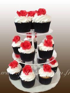 Cupcakes Glam