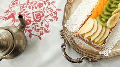 Fruittaart | VTM Koken