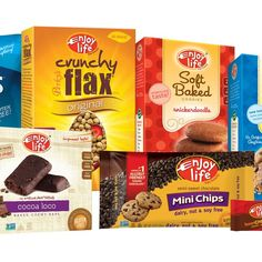 Mondelez buys into the fast-growing allergy-free food segment.