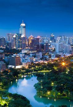 reisen nach thailand rundreise bangkok