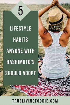 Hashimotos Symptoms, Hashimotos Disease Diet, Hashimoto Thyroid Disease, Thyroid Symptoms, Autoimmune Diet, Disease Symptoms, Hypothyroidism, Foods For Thyroid Health, Types Of Thyroid