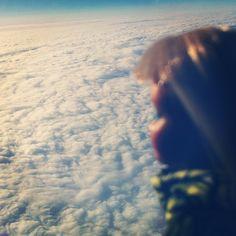 Skipper doll, travel, flight