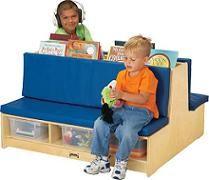 WEEK 2 Children's Waiting Room Furniture