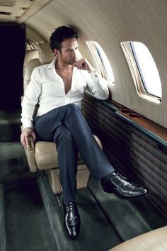 Formal Men's fashion: Style for man