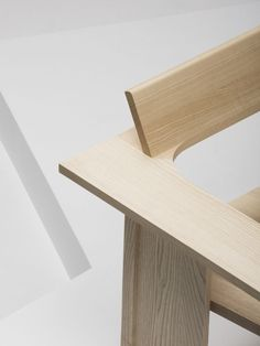 Details we like / Chair / Wood / Arm Rest / at inspiration