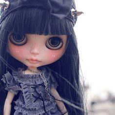 #primadollyaubrey #rbl #blythe #customblythe #blythecustom #doll #K07 #K07doll by k07doll