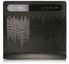 Telekom Speedbox LTE