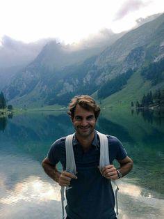 September 2016 Roger Federer