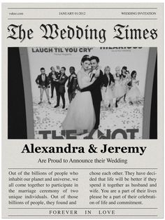 The Knot ... in the news!