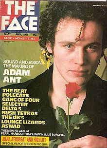 The face magazine 1980 images - Google Search