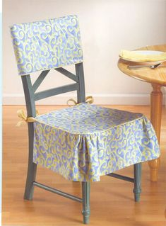 Modern Dining Chair Covers for Fresh Room Decor Chair Back Covers, Dining Room Chair Covers, Tufted Dining Chairs, Fabric Dining Chairs, Modern Dining Chairs, Slipcovers For Chairs, Modern Room Decor, Home Decor, Rocking Chair Makeover