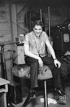 The Phillip Harrington Collection - Elvis Presley 1956