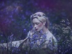 Lorek Photography (Agnieszka Lorek) - Stephanie K Davenport-Model - Elf Photoshoot Inspiration, Story Inspiration, Character Inspiration, Elfa, Midsummer Nights Dream, Dark Photography, Pre Raphaelite, Models, Faeries