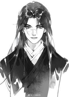 Male Beauty, Priest, Manhwa, Anime Art, Fan Art, Comics, Drawings, Inspiration, Hate