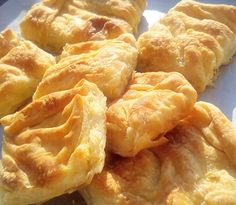 Cookbook Recipes, Snack Recipes, Cooking Recipes, Snacks, Empanadas, Macaroni And Cheese, Food And Drink, Chips, Ethnic Recipes