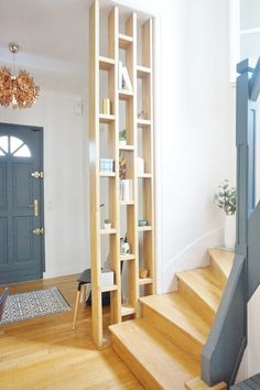 Discover Modern examples of Genius Room Divider design Ideas To Maximize Your Home Space. See the best designs for your interior house. House Design, Room, Partition Design, Interior, Home, Divider Design, House Interior, Home Deco, Interior Design