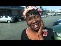 Sweet Brown - Toothache?  Ain't Nobody Got Time for That!