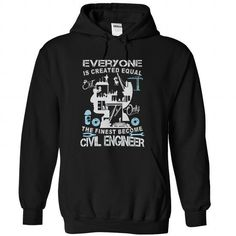 Civil Engineer Tshirt - #hipster tee #awesome sweatshirt. CHECK PRICE => https://www.sunfrog.com/Geek-Tech/Civil-Engineer-Tshirt-Black-Hoodie.html?68278