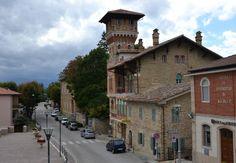 Villino Verrucci #terredelpiceno