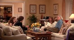 nancy meyers movies houses | All Things Luxurious: Nancy Meyers Movie Interiors: Father of the ...