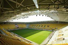 Glücksgas Stadion Dresden