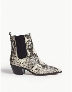 a691a902cf67 Paige Willa faux snakeskin boots