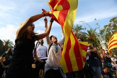 """Spanish Prime Minister urges Catalans to vote out separatists in early election https://tmbw.news/spanish-prime-minister-urges-catalans-to-vote-out-separatists-in-early-election  Spanish Prime Minister Mariano Rajoy is urging Catalans to oust separatists from their regional parliament in an early election he has called for Dec. 21.Rajoy has told members of his conservative Popular Party in Barcelona that """"we want a massive turnout to open up a new period of normalcy.""""READ MORE: Spain's…"""