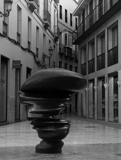 Málaga.  Points of view´