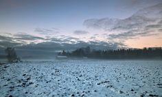 Talvi - Mikko Lönnberg Photography, Finland