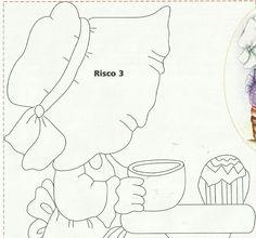 Chá com bolinho 2