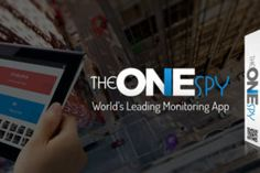TheOneSpy is advanced and cross-platform tracking software that facilitates employers to supervise the activities of employees on computers. The software i