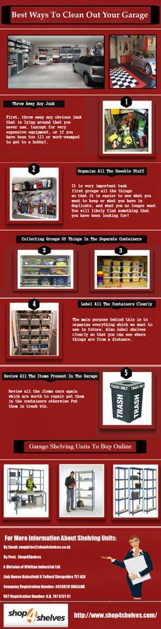 7 Tips to choose shelving kits for home Shelving Pinterest