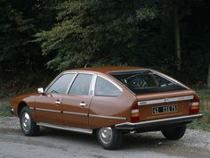 citroen-cx-brown Automobile, Advertising, Cars, Brown, Vehicles, Type 1, Oem, Passion, Google