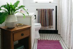 planta banheiro