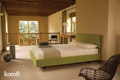 Komfi Eco...love bed!