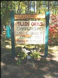 Camping northern Michigan  * Twin Oaks Campground & Cabins. * Manistee Ntl. Forest - Northwood's of upper Michigan by the Pine & Big Manistee Rivers, Tippy Dam area. Fish (salmon - steelhead - panfish), Canoe, Kayak, Hike, Hunt, ATV (Trailer to trailhead), Morel Mushroom Hunt.50-30-20 full, water-electric, rustic sites & full housekeeping cabins. Holiday weekend activities. Large sites - CLEAN facilities. Big rig, kid & pet friendly. www.twinoakscamping.com