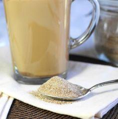 Homemade Chai Tea Latte Mix
