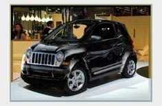 Smart Car Jeep Google Search