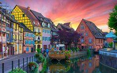 Colmar, France - Altug Galip