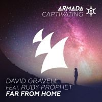 David Gravell feat. Ruby Prophet - Far From Home by David Gravell on SoundCloud
