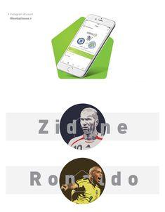 Football House - Logo and Visual Identity