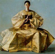 Artist - Lu Jian Jun