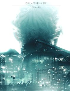 Not gonna lie, this excites and terrifies me at the same time Final Fantasy Artwork, Final Fantasy Characters, Final Fantasy Vii Remake, Fantasy Series, Cloud And Tifa, Cloud Strife, Pool Spa, Pokemon, Aqua