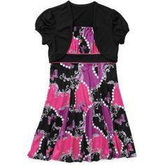fe27cd30c Hello Kitty Girls' High Low Dress | Kaylas Bday Wish List | Dresses ...