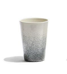 Gravity Cup design by Rikke Hagen. Cup Design, Contemporary Design, Modern Design